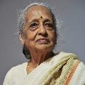 Adayar Cancer Institute Chairperson Dr Santha dies of heart attack