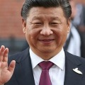 jinping backs china