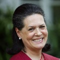 Congress chief Sonia Gandhi joined hospital
