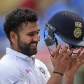 Rohit Sharma blasts hundred sixes against Australia in all formats