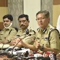 That is fake news says ap dgp goutam sawang