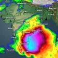 PM Modi speaks to TN and Puducherry CMs amit Nivar Cyclone