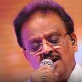 Justice NV Ramana Condolnces to Singer SP Balu
