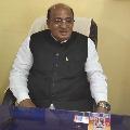 TDP leader Gorantla satires on CM Jagan
