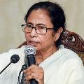 Mamata Banerjee fires on rebels