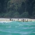 Corona virus pandemic rattles Andaman islands