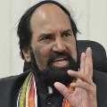 Uttam Kumar Reddy questions why KCR is silent on Jagans comments