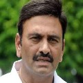 I go to my constituency before Christmas says Raghu Rama Krishna Raju