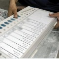 Dubbaka by election schedule released
