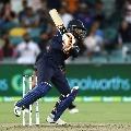Team India set target Australia in Canberra
