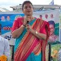 Roja terms CM Jagan a daring personality