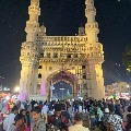 Markets in Hyderabad will be opened tomorrow