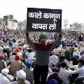 Will shut malls and petrol pumps if Jan 4 talks fail warn farmers