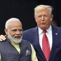 Trump Awards Prestigious Legion of Merit Award to Modi