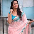 Anasuya gives nod for special song in another film
