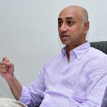 Galla Jaydev demands ex gratia for farmers