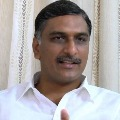 Telangana minister Harish Rao in self quarantine