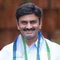 Appointing Nimmagadda is good decision says Raghu Ramakrishna Raju