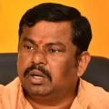 BJP MLA Raja Singh tests corona negetive