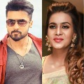 Suria responds on Meera Mithun comments