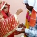 Lover Beten by Ladys Family and their Marriage in Next Morning