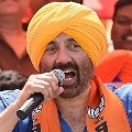 Actor and BJP MP Sunny Deol finally breaks his silence on farmers protest