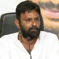 There is no use with Amaravathi says Kodali Nani