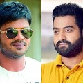 Manchu Manoj gives clarity on villain character in Junior NTRs movie
