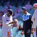 Ravindra Jadeja ruled out of Australia tour