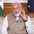 No Fall in PM Modi Popularity after Corona Also