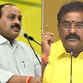 Privilege committee decides to send notices to Atchannaidu and Rama Naidu