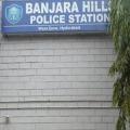 Transgenders Honor Banjara Hills Police