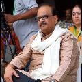 SP Balasubrahmanyam dies in Chennai hospital