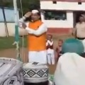 bihar minister video goes viral