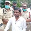 Pick pocketers nabbed by police at Nayini Narsimha Reddy last rites