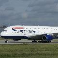 British Airways stewardess is selling sex between flights