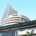 Sensex closes 65 points lower