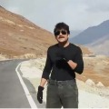 Nagarjuna goes to Himalayas for Wild Dog shooting