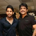 Naga Chaitanya in Biggboss Stage this Weekend