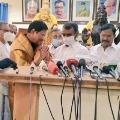 DMK General Secretary Duraisamy joins Tamil Nadu BJP