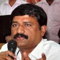 Stop selling TTD Lands says Ganta Srinivas