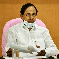 KCR High Level Meeting Today