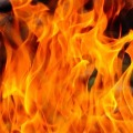 Fire Accident in Anantapur govt hospital