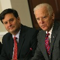 Joe Biden appoints his old friend Ron Klain as White House Chief