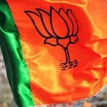 Heated arguments at Hyderabad BJP office