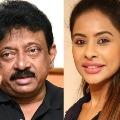 I love Ram Gopal Varma says Sri Reddy