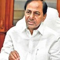 kcr offers prayers in kaleswaram