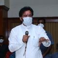 kishan reddy appointed as tamil nadu election incharge
