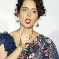 Lawyer Thretned Kangana to Rape Her