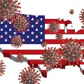 America Shivering with Coronavirus
